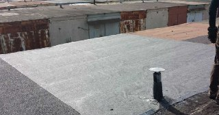 Ремонт кровли гаража Краснодар цена от 306 руб